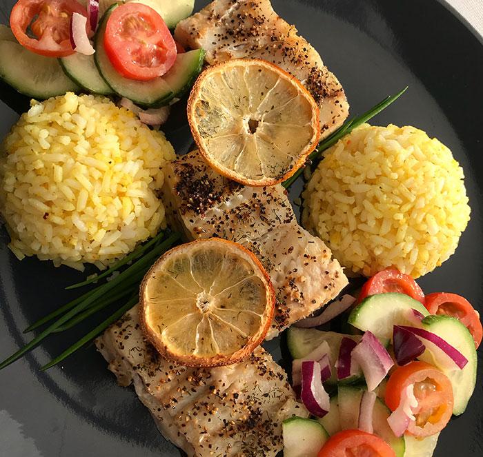 rizs, citrom diéta