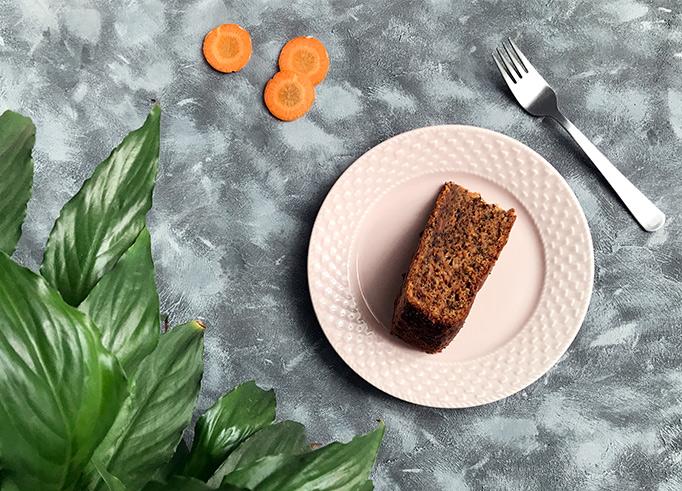 Zabpehelylisztes gluténmentes diétás répatorta recept